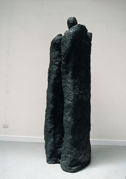 01 Mystery of Time, Works for 41th Biennale in Venice, 1984