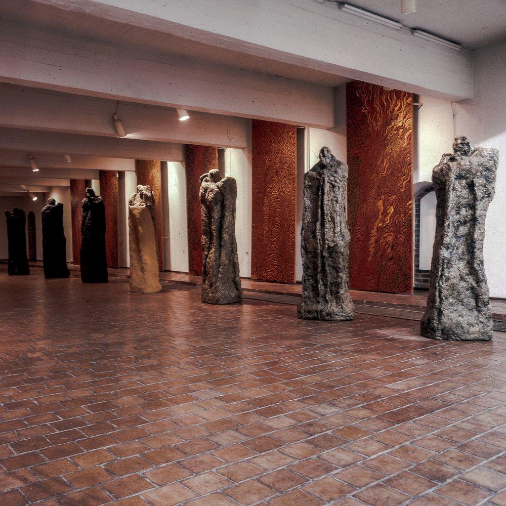 03 Mystery of time, Zamek Gallery, Reszel, 1999_mini