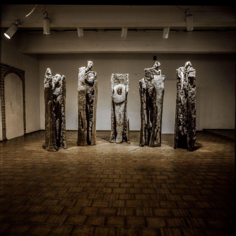 06 Mystery of time, Zamek Gallery, Reszel, 1999_mini